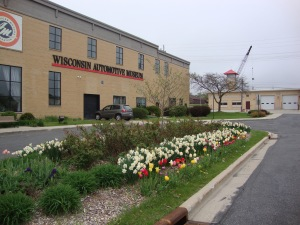 Wisconsin Auto Museum, Hartford, WI