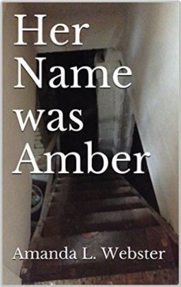 Her name was Amber kindle cover