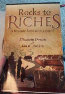 Rocks to Riches cover