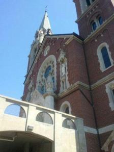 Basilica of the National Shrine of Mary, Help of Christians at Holy Hill