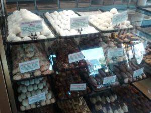 Peter Sciortino's Bakery on Milwaukee's East Side