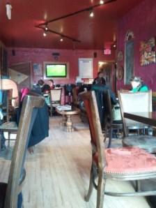 Cafe de Arts - Waukesha Wisconsin