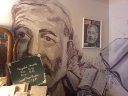 Hemingway at Perc Place, Hartford, WI