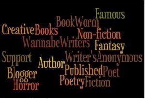 Wannabe writer wednesday Wordle