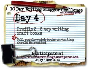 Day 4 - 10-day-write-blog-challenge