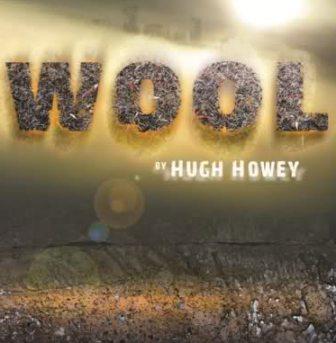 You must read Hugh Howey's novel, Wool