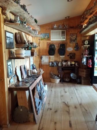 TreeGhost General Store