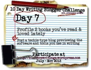 Day 7 - 10-day-write-blog-challenge