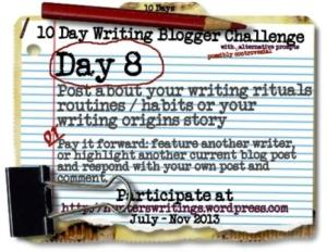 Day 8 - 10-day-write-blog-challenge