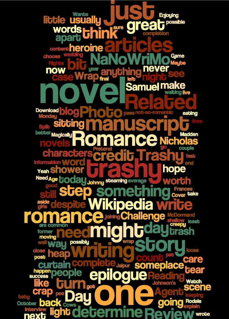 wordle made from my blog url on 12-18-2014