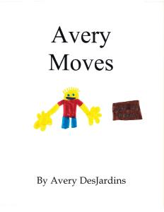 "The cover of ""Avery Moves."""