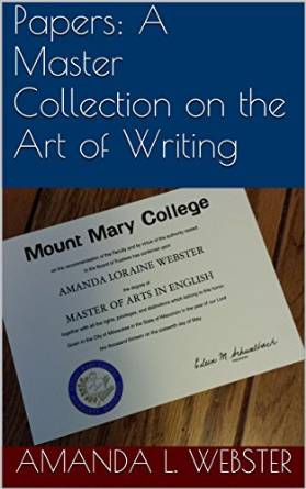 Papers- A master collection on the art of writing