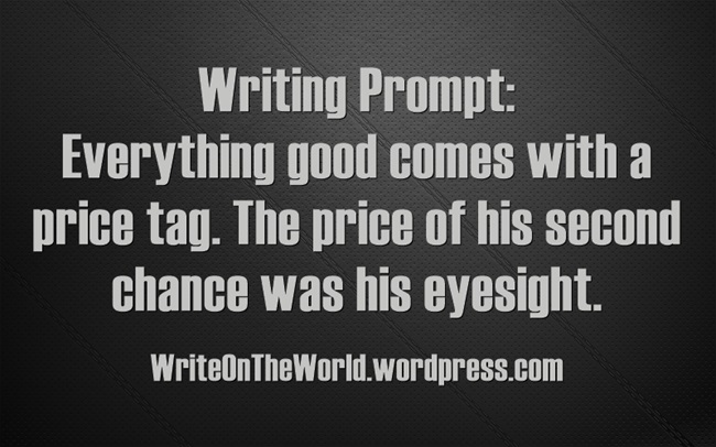 writing prompt meme