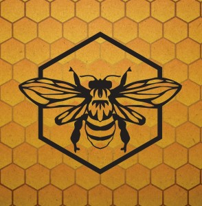 Valley of the Bees Logo