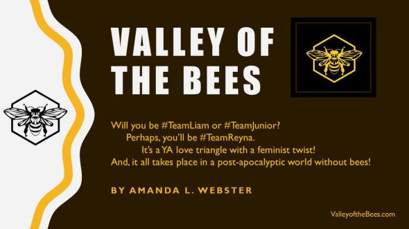 A Valley of the Bees promotional ad