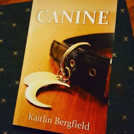Canine by Kaitlin Bergfield